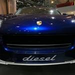 Americanii iau în vizor și compania Porsche