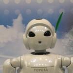 Inteligenta Artificiala la volan. Toyota investeste un miliard de dolari in robo-masina