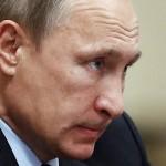 Comoara lui Putin crește continuu