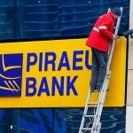 Piraeus Bank trebuie salvată