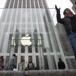 New York are cea mai scumpă stradă comercială