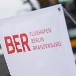 Căile ferate cer plăți de miliarde de la BER