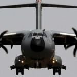 Airbus despăgubește armata germană