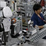 Daca nu ai carte nu ai parte, roboții pun în pericol milioane de joburi