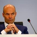 Deutsche Bank vrea să revină la normal