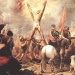 """De ce """"Crucea Sfântului Andrei"""" are forna literei X"""
