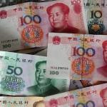 Yuan-ul în fața introducerii în coșul valutar