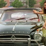 Borgward se întoarce pe scena automobilistică