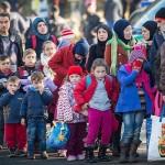 Refugiații costă 21 de miliarde de euro