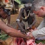 Zambetul zilei! De ce canibalii prefera albii?