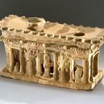 Şapte mii de obiecte de cult ce aparțineau cultului palestinian vechi au fost găsite în Israel