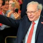Buffett se așteaptă la un câștig record
