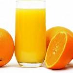 Sucul de portocale, mai sănătos ca portocalele