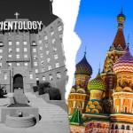 Rusia dizolvă ramura Bisericii Scientologice din Moscova