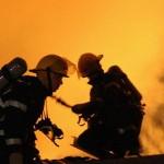 INCENDIU într-un club din Constanţa: Persoanele aflate în incintă au fost evacuate