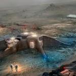Marte ar putea da naștere la noi oameni