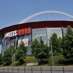 Asiaticii cumpără Lanxess Arena de la Köln