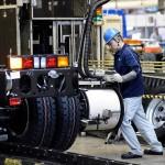 Industria japoneză crește din nou