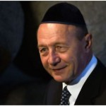 Zambetul zilei! Un evreu sarac si singuratic