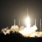 SpaceX vrea din nou în spațiu