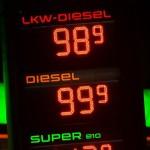 Șoferi germani economisesc miliarde