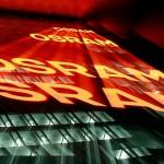 Osram trebuie să crească sau va muri, acoperișul trebuie să fie reparat atâta vreme cât soarele încă mai strălucește…