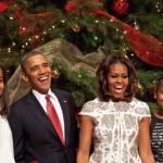 Barack Obama dezvăluie melodiile sale preferate de Crăciun