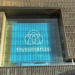 Thyssenkrupp se luptă pentru o mega-comandă