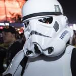 Apple a cumparat compania Faceshift, a cărei tehnologie a fost utilizată in realizarea noului film Star Wars