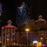 Veniturile cazinourilor din Macao au scăzut cu peste 30% în luna noiembrie