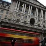 RBS și Standard Charted au avut cele mai slabe rezultate la testul de stres impus de Banca Angliei