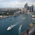 Economia australiană creşte datorită exporturilor