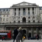 Banca Angliei a votat pentru a menține ratele la 0,5%