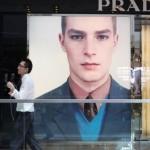 Vânzări slabe din Asia au lovit profiturile Prada