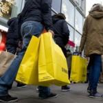 Vânzările cu amănuntul din Marea Britanie arată semne de slăbiciune