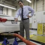 UE investighează scandalul emisiilor Volkswagen