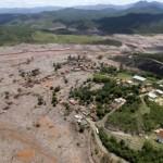 Brazilia blochează activele gigantilor minieri