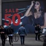 Creșterea economică din Marea Britanie se micșorează cu 0,4%