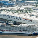 Meyer Werft este în ape tulburi