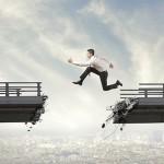 Cinci modalităţi prin care oamenii rezistenţi folosesc eşecul în avantajul lor