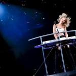Taylor Swift prezintă un film la Apple