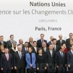 ACORD ISTORIC la Conferinţa ONU pe tema modificărilor climatice de la Paris. Anunţul, primit cu ovaţii şi îmbrăţişări. Ce prevede acordul