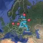 Scos de la secret: Ce oraşe din România ar fi fost atacate de SUA în cazul unui război nuclear