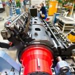 Producătorii de mașini au înregistrat un plus