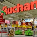 Atentie la AUCHAN – amendat după ce 18 clienţi au ajuns la spital cu toxiinfecţii alimentare