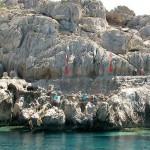 Risc de cutremur în Creta și Vestul Turciei