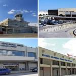 Fraport vrea să preia aeroporturile grecești