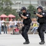 China a adoptat prima lege dură împotriva terorismului