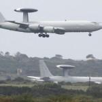 NATO trimite avioane de supraveghere și trupe pentru a ajuta Turcia să-şi protejeze spatiul aerian
