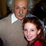 """Secretul lui Einstein: """"exista o forta extrem de puternica, pentru care, stiinta nu a gasit o explicatie, care include si guverneaza totul, este in spatele oricarui fenomen"""""""